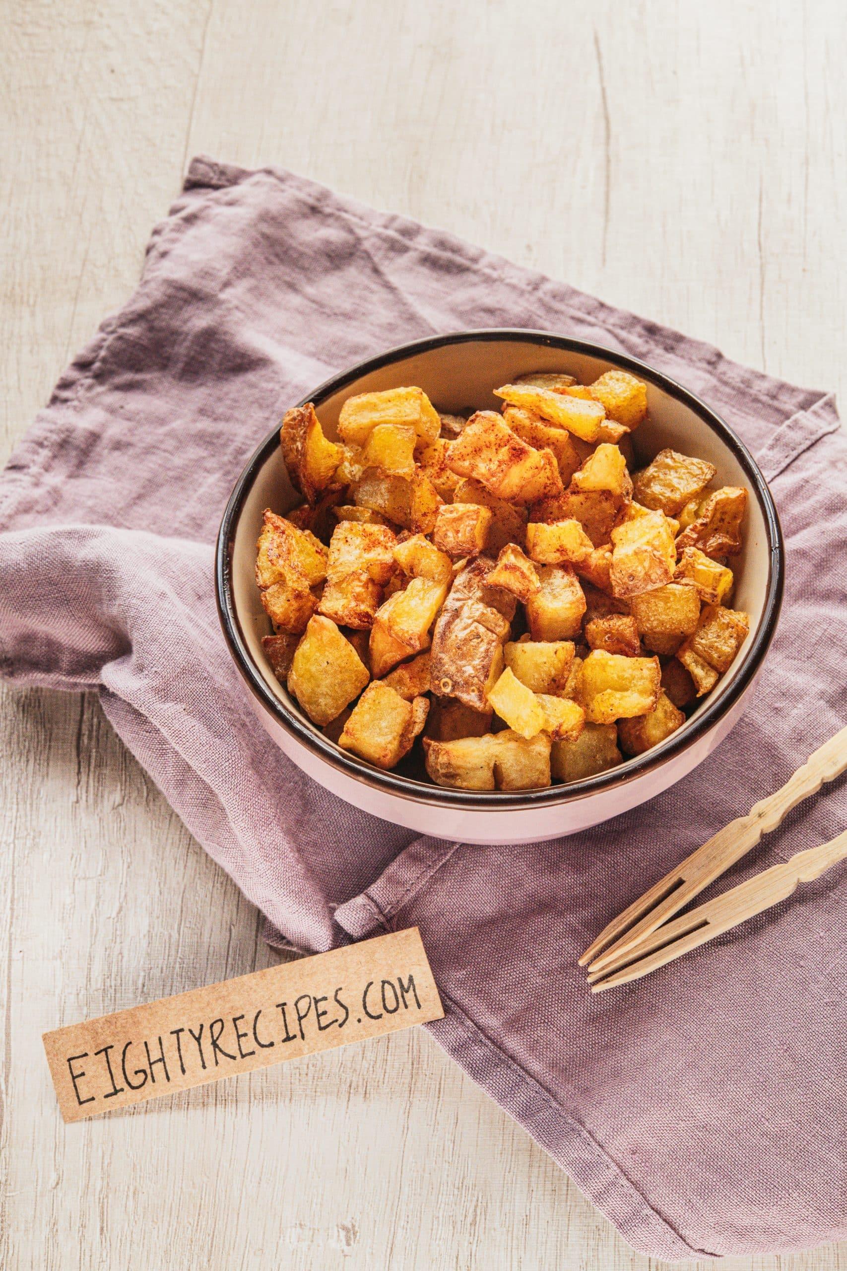 Mexican Potatoes Recipe